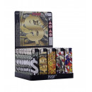 wholesale Toys: Prof dollar electronic lighters - dl-50