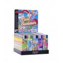 wholesale Lighters: Prof summerdream electr lighter dl50