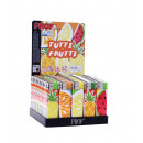 Prof tuttifrutti electronic lighter dl50