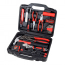 Tool set 42 pieces in case