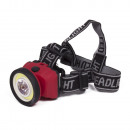 Headlamp cob profi