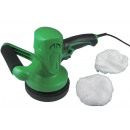 wholesale Electrical Tools: Orbital polishing machine 60w ø150 mm + pads