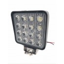 wholesale Car accessories: Worklight 16 led 48 watt 9 - 80 v