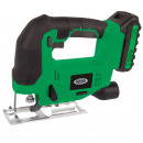 wholesale Electrical Tools: Cordless jig saw 20v 2000 mah