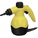 mayorista Casa y cocina: Limpiador a vapor 1000w + 9 accesorios