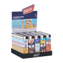 wholesale Lighters: Lighter image (summer cats)