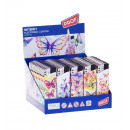 wholesale Lighters: Lighter image (butterfly 2)