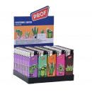 wholesale Lighters:Lighter image (cactus)