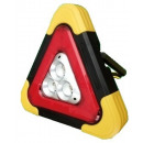 Led avertissement triangle 2000 mah