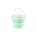 wholesale Cleaning:Bucket foldable 5l