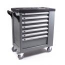 Chariot à outils 7 tiroirs