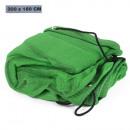 Großhandel KFZ-Zubehör: Anhängernetz feinmaschig 3,0 x 1,6 im Koffer