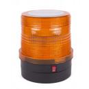 LED-Warnleuchte orange 2.4w