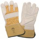 Condor glove leather palm size 9 eagle