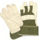 Condor glove leather palm size 8 canadian