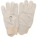 groothandel Kleding & Fashion: Condor handschoen leer handpalm maat 10 driver