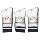 set of 5 socks man, tennis white board