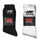 set of 3 man socks, corporate tennis