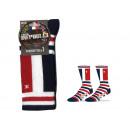 Socken Mann, Weltmeisterschaft - Frankreich