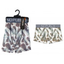 boxer short homme, pineapple graph