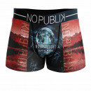 boxer short homme, moonlight