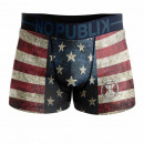 boxer shorts man, usa