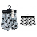 boxer short homme, bear