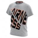T-Shirt homme, bigger gris