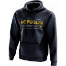 Men's sweatshirt, navy sportswear