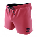 wholesale Swimwear: swimsuit man, plain pink / navy