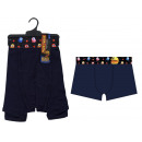 boxer shorts man, united navy maze belt