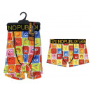 boxer short homme, icon