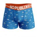 boxer shorts man, homer ocean