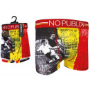 boxer shorts child, european cup belg team