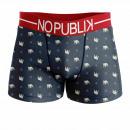 boxer shorts child, snow bear
