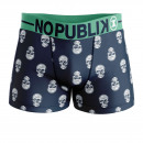 boxer short enfant, jungle skull a-o