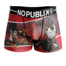 boxer short enfant, the new bone