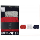 set of 3 boxer shorts baby, sailor baby lot ro
