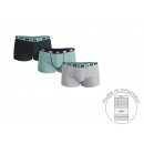 set of 3 boxer shorts baby, under the sea