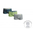 set of 3 boxer shorts baby, little dino