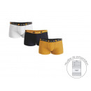 ensemble de 3 boxer short baby, little lion