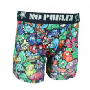 Boxershorts Baby, Monster