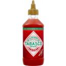 tabasco sriracha sauce 256ml bottle