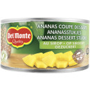 wholesale Food & Beverage: DelMonte pineapple stck.gez.236ml tin