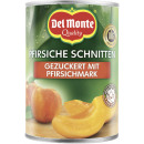wholesale Food & Beverage: DelMonte peach schn.fm 425ml can