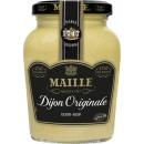 Großhandel Nahrungs- und Genussmittel: maille dijon-senf Original 200ml Glas