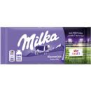 wholesale Food & Beverage: milka alpine milk 100g blackboard