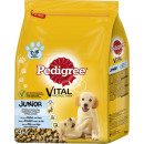 pedigree junior huhn + reis 3kg Beutel