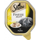 wholesale Garden & DIY store: sheba chicken finess.mousse85g small bowl