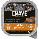 crave dog ad.pas.huhn + tr.300g